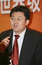 朱光  百度副总裁