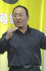 李安科  环球网副总经理