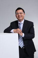 俞永福  UC优视科技