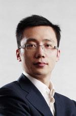 杨伟庆  艾瑞CEO