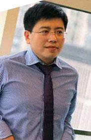 刘新华  金山CMO