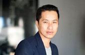 三十而立:华裔设计师林能平