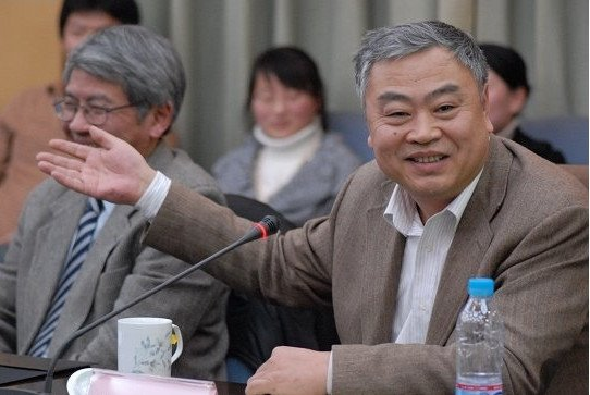 沈志华:历史学者别去参与说教