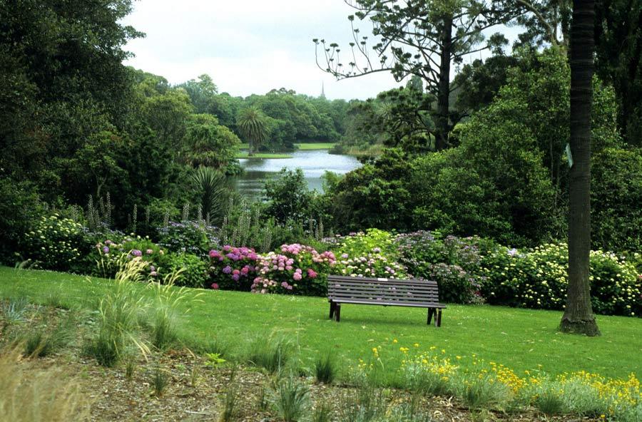 纵观世界!盘点世界各地十大最美的植物园(组图...