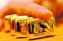 """金价下跌引发""""抢金潮"""" 珠宝类同比增55.5%"""