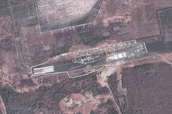 解放军劝印击落疑中国无人机 印称太高打不着