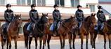 大连女骑警训练基地