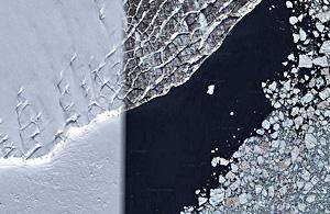 观念摄影:说谎的谷歌地图?