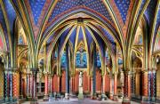 建筑摄影:另眼看教堂