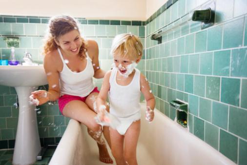 3大时刻洗澡小心没命 - 全民健康文摘 - 全民健康