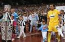 尤文坚决反对来北京 意大利超级杯或移师阿联酋