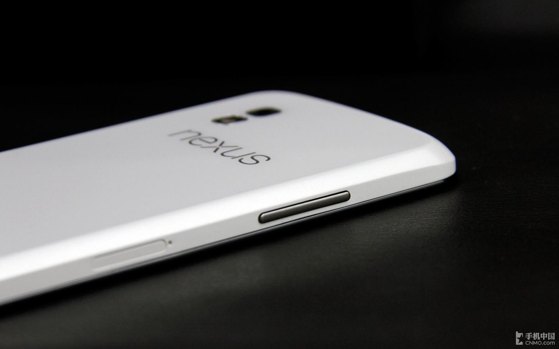 谷歌/谷歌四太子换新装白色版Nexus 4图赏(10/37)