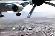 德军失控无人机险撞阿富汗客机