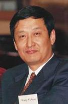 北京大学国际关系学院副院长 王逸舟