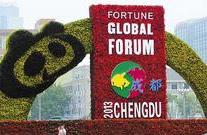 2013财富全球论坛:聚焦中国新未来