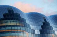 全球13座不可思议的玻璃建筑
