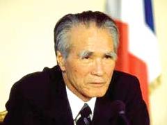 蒋述日本:日本前首相斥日政府糊涂购岛