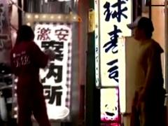 蒋述日本:歌舞伎町的中国人
