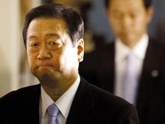 蒋述日本:小泽建新党或与地方右翼结合