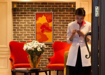 12个手机大国趣闻:中国用户青睐智能手机私密性