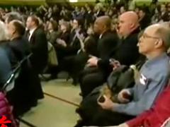 蒋述日本:驻日美军整编狂吠中国欲何为