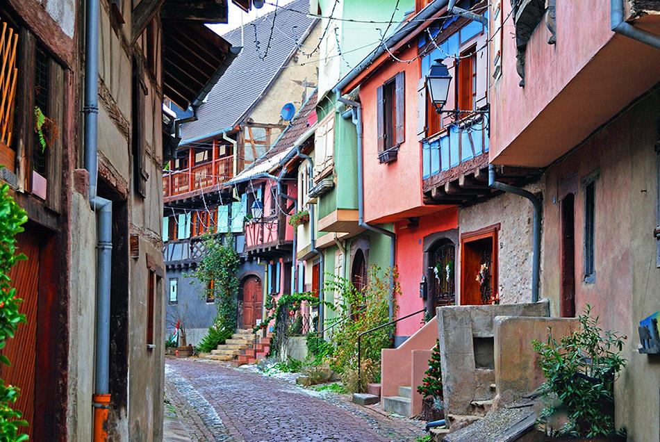 Victoria Street Kitchener European