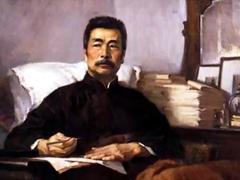 蒋述日本:鲁迅曾用学费钱买怀表