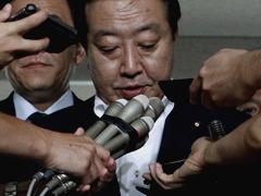 蒋述日本:对华强硬派当选日本民主党党首
