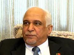 沙特驻华大使:沙特要对全球石油供给负责