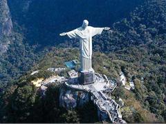 巴西总统智囊:偶然的总统 必然的巴西