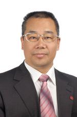 中国人民大学农业与农村发展学院党委书记 孔祥智