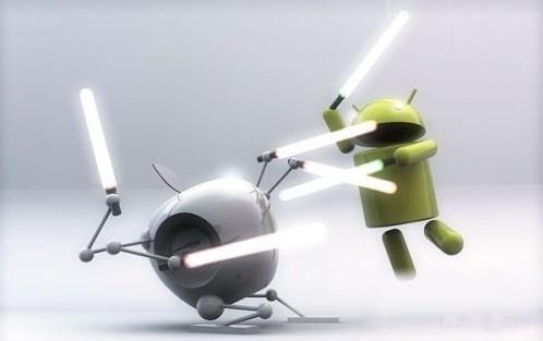 调查称苹果iOS系统游戏收入是安卓2.3倍