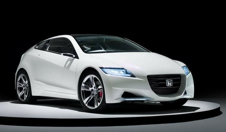 本田拟3年内在华投产油电混动汽车高清图片
