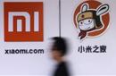 英媒:小米仅用三年时间跻身全球手机制造商前三强