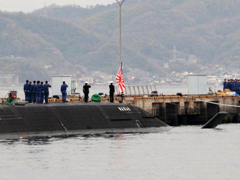 """蒋述日本:日本""""进攻型""""演习针对中朝"""