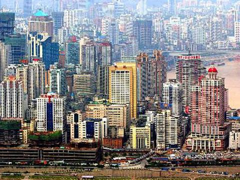 """英国央行智囊:中国增长""""慢摇滚""""?"""