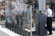 奥巴马访柏林 德警方高度戒备