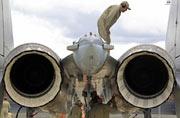 苏-35机动卓越被称如同UFO
