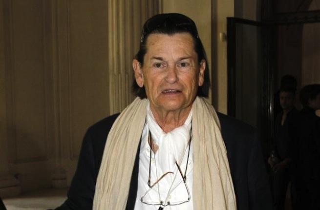 法国知名设计师让·路易·雪莱离世 享年78岁(点击图片到下...