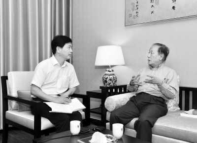 """郁慕明:民进党本质是""""台独""""大陆勿抱幻想"""