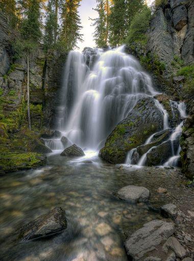 太美了!领略美国风景迷人九大国家公园(组图)