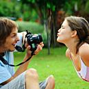 和摄影师谈恋爱的41个理由