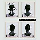 女摄影师影展《十二问》在法亮相