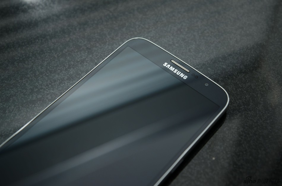 三星 实拍/刚刚让贤的巨屏手机三星Galaxy Mega 6.3实拍(13/15)