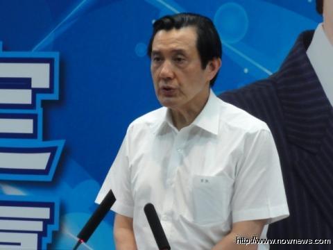 台湾未来事件交易所:马英九支持度跌破20元