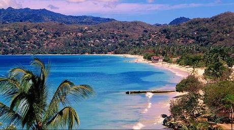 拉丁美洲岛国 巴巴多斯 风景图片(100幅)