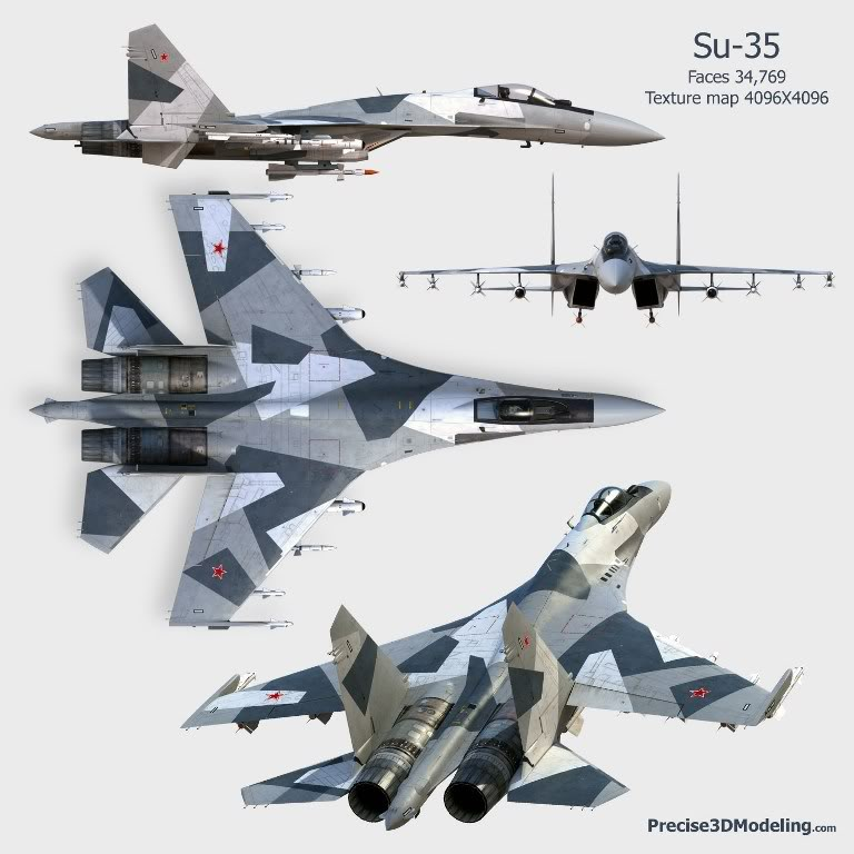 中国买苏-35战机就是为了它?