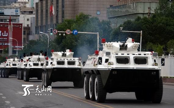 恐怖分子是中国人共同的敌人 勿上当彼此仇恨