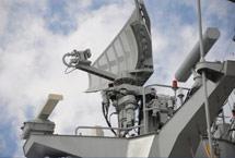 双方打开雷达体现互信