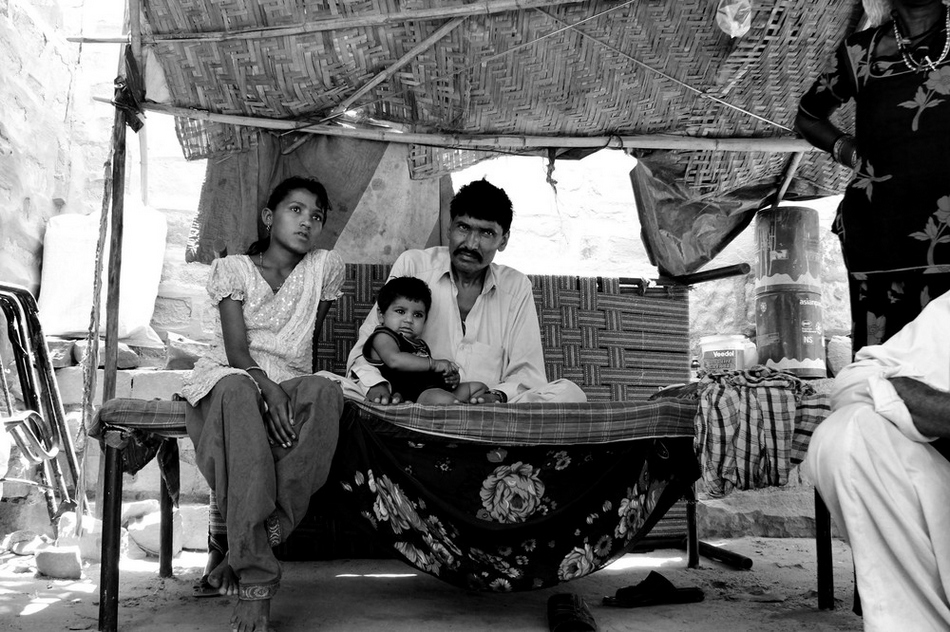 移民 印度 悲惨 巴基斯坦/巴基斯坦移民在印度的悲惨境遇(14/17)